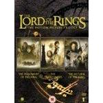 Lord of the rings trilogy Filmer The Lord of the Rings Trilogy (Theatrical Edition Box Set) [DVD]